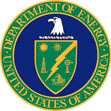 United States of America Department of Energy (DOE) Emblem
