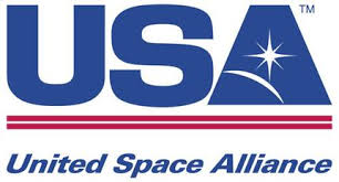 United Space Alliance (USA) Logo